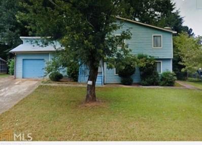 287 River Chase Dr, Jonesboro, GA 30238 - #: 8707652
