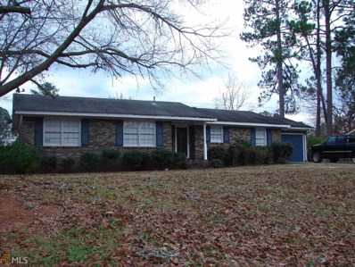 1843 Holly Hill Rd, Milledgeville, GA 31061 - #: 8707681