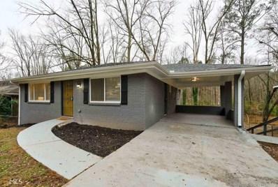 331 E Rhinehill Rd, Atlanta, GA 30315 - MLS#: 8708725