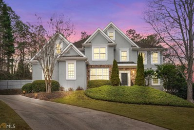 160 Spalding Springs Ct, Sandy Springs, GA 30350 - #: 8708775