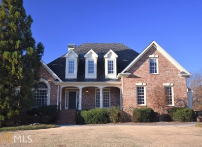 3 Hastings Dr, Cartersville, GA 30120 - #: 8708859