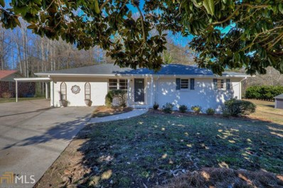 3884 Francis Dr, Powder Springs, GA 30127 - #: 8708960