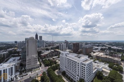 1065 Peachtree St, Atlanta, GA 30309 - #: 8709087