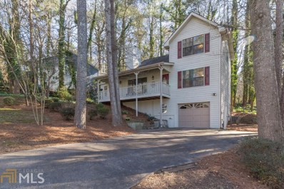 165 Roswell Farms Ln, Roswell, GA 30075 - #: 8709585