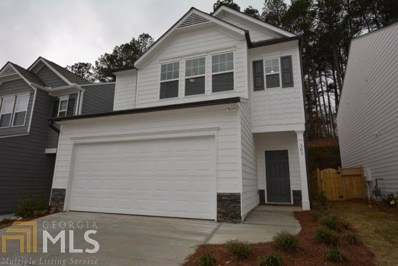 161 Terrace Walk, Woodstock, GA 30189 - #: 8709770