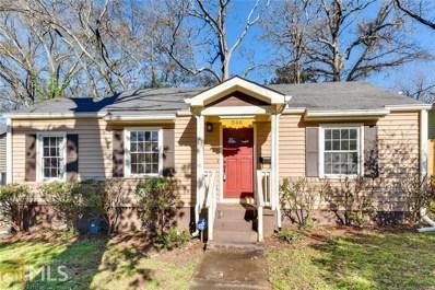 546 Mead St, Atlanta, GA 30315 - #: 8709970