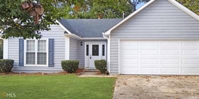 1334 Tara Rd, Jonesboro, GA 30238 - #: 8710272