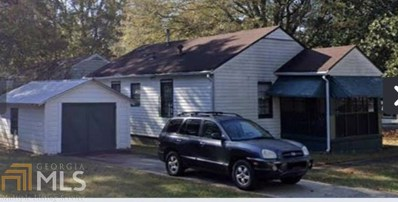2305 SE Burroughs Ave, Atlanta, GA 30315 - MLS#: 8710356