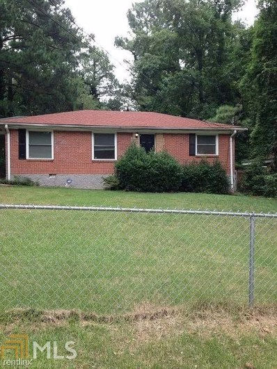 1964 Rosewood Rd, Decatur, GA 30032 - #: 8710366