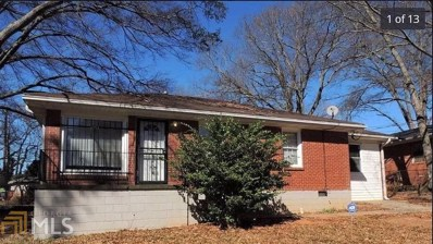 2052 W Flat Shoals Ter, Decatur, GA 30034 - #: 8710369