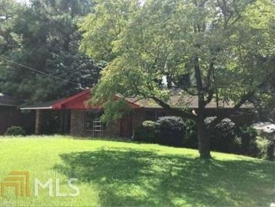 3582 SW Highwood Dr, Atlanta, GA 30331 - #: 8710438
