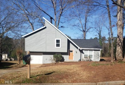 1054 Forest East Dr, Stone Mountain, GA 30088 - #: 8710745