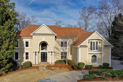 8320 Sentinae Chase Dr, Roswell, GA 30076 - #: 8710913