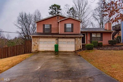 733 Pepperwood Trl, Stone Mountain, GA 30087 - #: 8711005