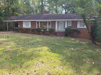 1411 Forest Hill Ct, Milledgeville, GA 31061 - #: 8711216
