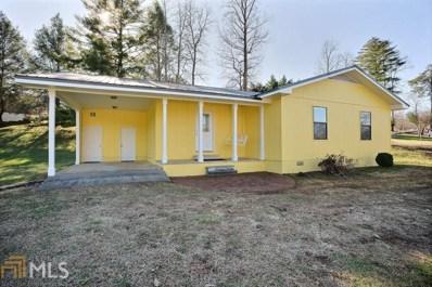 1951 State Highway 75 N, Hiawassee, GA 30546 - #: 8711457
