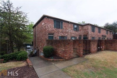 3087 Colonial Way, Atlanta, GA 30341 - #: 8711546