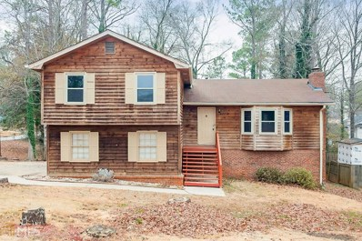 592 Almand Branch, Conyers, GA 30094 - #: 8711554