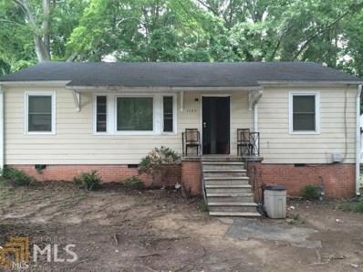 1453 Kenilworth Dr, Atlanta, GA 30310 - #: 8711665