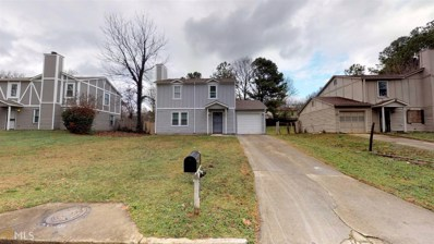 6288 Creekford Ln, Lithonia, GA 30038 - #: 8711781