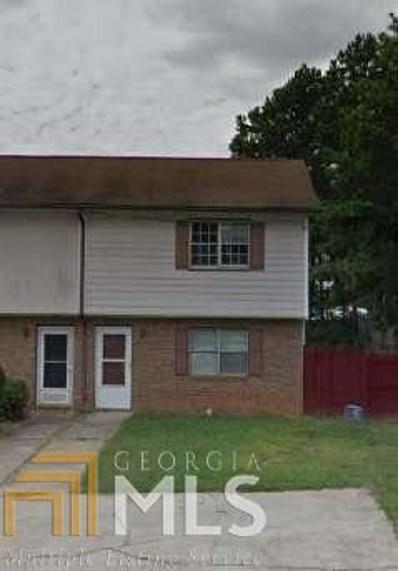 8429 Moultrie Dr, Jonesboro, GA 30238 - #: 8712032