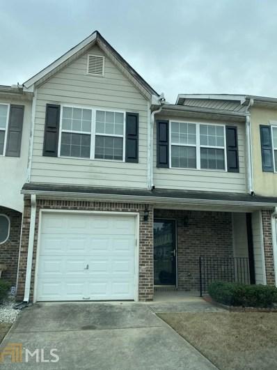663 Georgetown Ln, Jonesboro, GA 30236 - #: 8712591