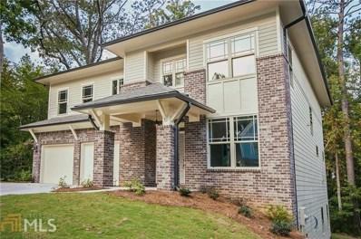 1408 Sugarmill Oaks Ave, Atlanta, GA 30316 - #: 8712640