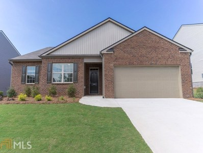 396 Huntleigh Shores Ln, Dallas, GA 30132 - #: 8712764
