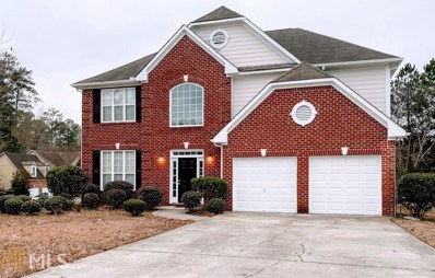 1201 Cascade Hills Dr, Atlanta, GA 30331 - #: 8712876
