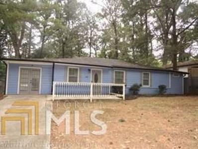 1036 Regis Rd, Atlanta, GA 30315 - #: 8712879
