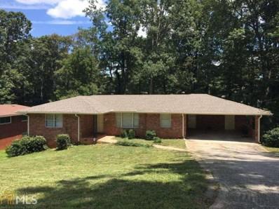 1232 June Dr, Decatur, GA 30035 - #: 8712881