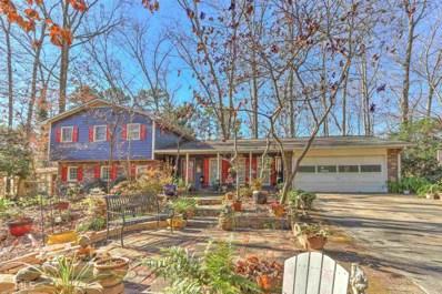 1847 Fox Hollow, Lilburn, GA 30047 - #: 8712926
