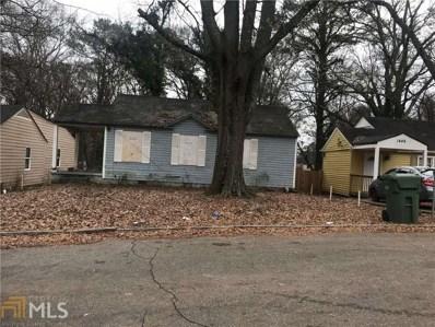 1440 Connally Ave, Atlanta, GA 30310 - #: 8713074