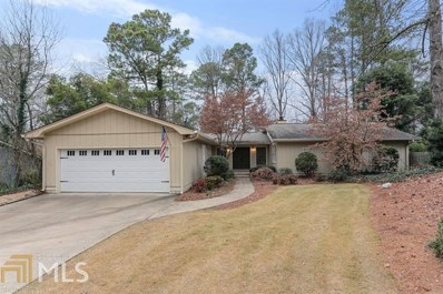5441 Willow Point Pkwy, Marietta, GA 30068 - #: 8713264