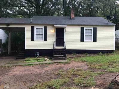 1476 Connally, Atlanta, GA 30310 - #: 8713498