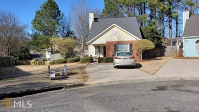 2725 General Schwarzkopf Ct, Kennesaw, GA 30152 - #: 8713565