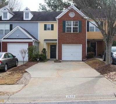 2610 Waverly Hills Dr, Lawrenceville, GA 30044 - MLS#: 8713566