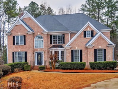 6080 Addington Overlook, Acworth, GA 30101 - #: 8713794