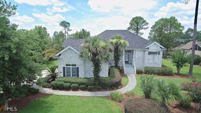 1049 Greenwillow Dr, St. Marys, GA 31558 - #: 8713981