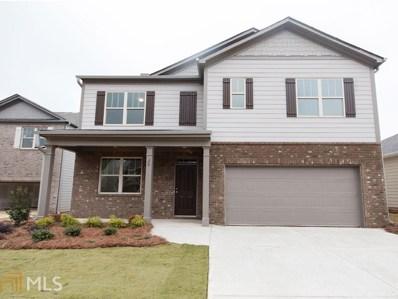 395 Huntleigh Shores Ln, Dallas, GA 30132 - #: 8714081