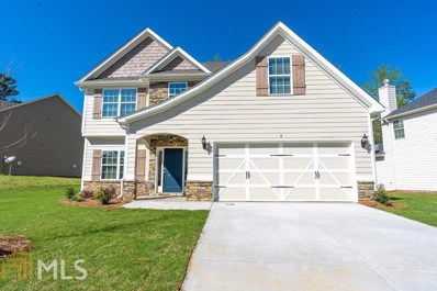 8 Collette Cv, Newnan, GA 30265 - #: 8714281