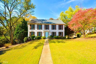505 Wood Valley Trce, Roswell, GA 30076 - #: 8714693