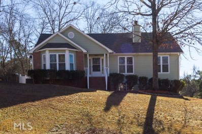 2825 Trotters Pointe Dr, Snellville, GA 30039 - MLS#: 8715294