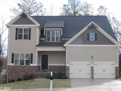 440 Andrew Ridge, Jefferson, GA 30549 - #: 8715535