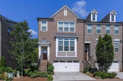 1420 Walker Grove, Atlanta, GA 30329 - #: 8715552