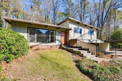 3516 Summitrdige Dr, Atlanta, GA 30340 - MLS#: 8715618