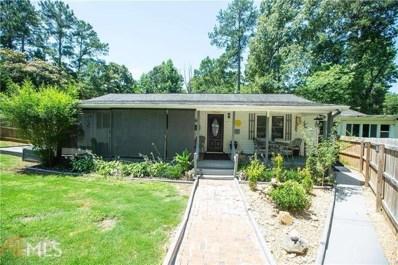 1140 Old Villa Rica Rd, Dallas, GA 30157 - #: 8715643
