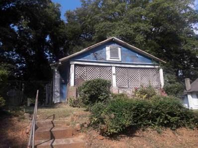 210 NW Elm St, Atlanta, GA 30314 - #: 8715668