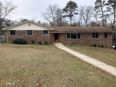 3686 Thurman Dr, Atlanta, GA 30349 - MLS#: 8715934