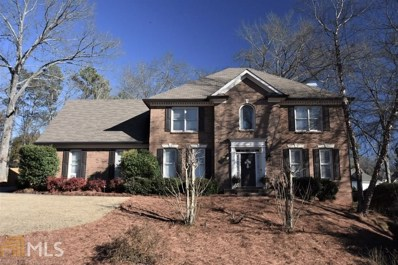 9 Sterling Ct, Cartersville, GA 30120 - #: 8716059